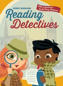 Reading Detectives cover