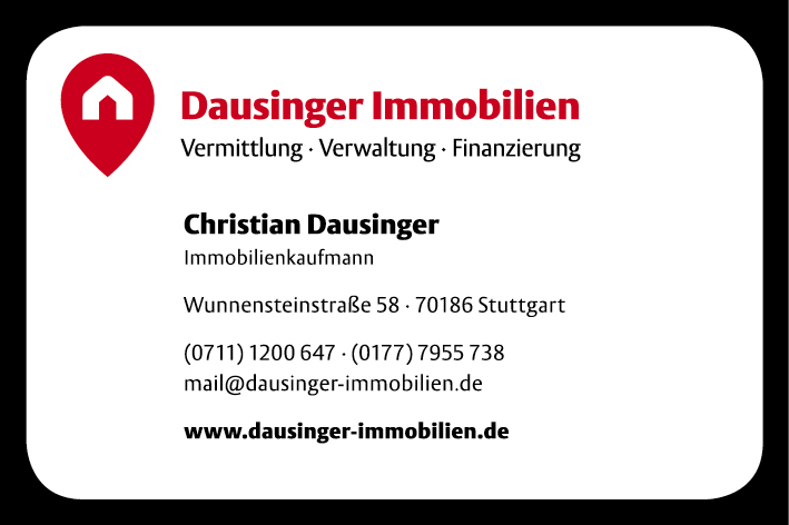 Dausinger Immobilien