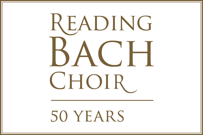 Reading Bach Choir 50 Years