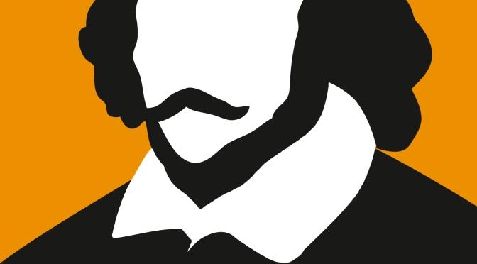 Shhhhh… Shakespeare!